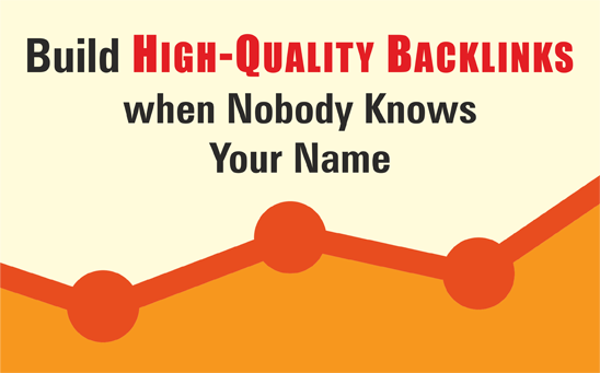 Build High-Quality Backlinks