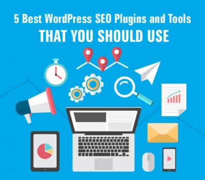 Best WordPress SEO Plugins Tools