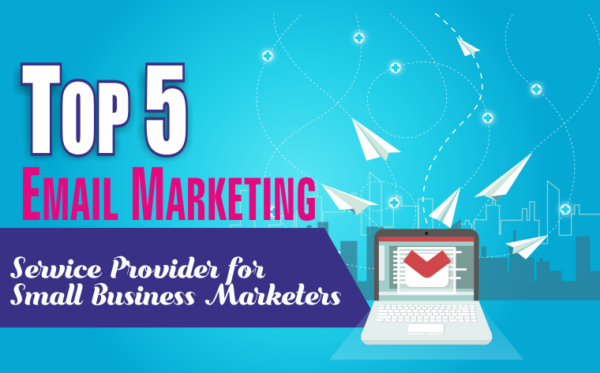 Email Marketing Service Provider