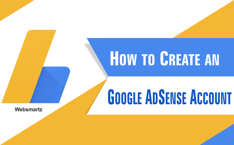 How to Create an AdSense Account