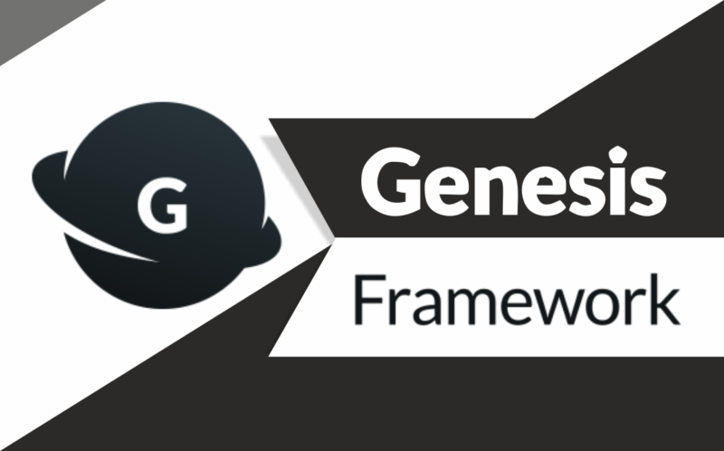 genesis-framework download
